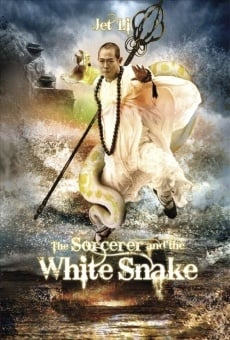 Ver película The Sorcerer and the White Snake