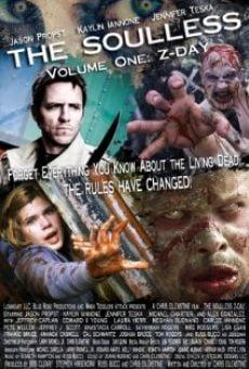Ver película The Soulless