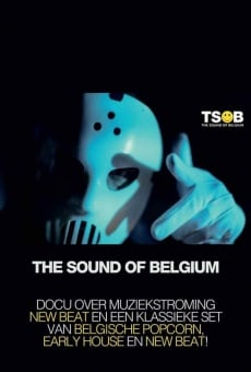 The Sound of Belgium online kostenlos