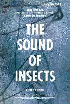 Película: The Sound of Insects: Record of a Mummy