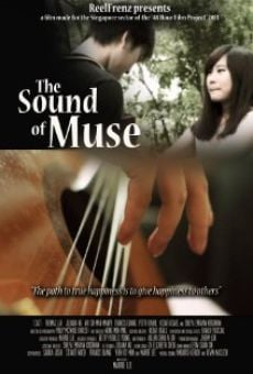 Película: The Sound of Muse