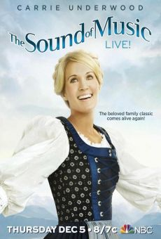 Ver película The Sound of Music