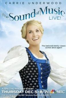 Watch The Sound of Music Live! online stream