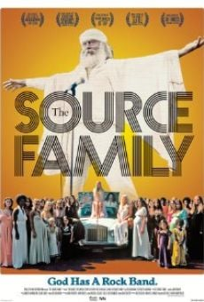 The Source Family online