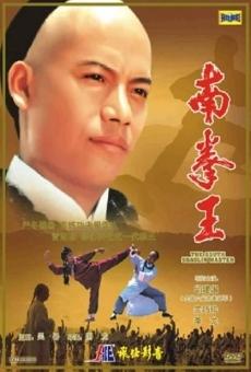 Ver película The South Shaolin Master