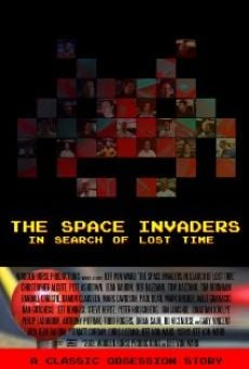 Película: The Space Invaders: In Search of Lost Time