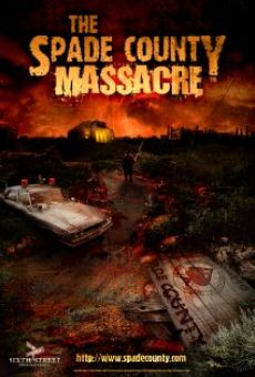 The Spade County Massacre on-line gratuito