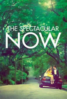 The Spectacular Now online gratis