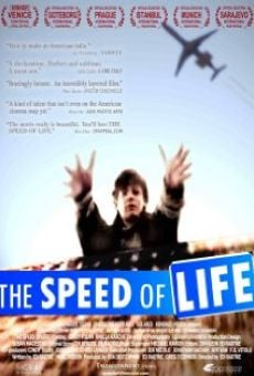 The Speed of Life online kostenlos