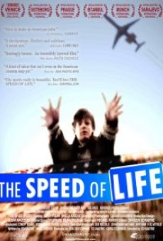 The Speed of Life en ligne gratuit