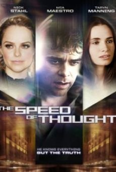 The Speed of Thought on-line gratuito