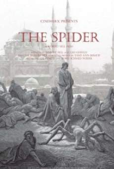 Película: The Spider