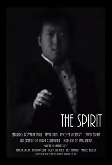 The Spirit online free