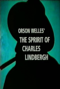 The Spirit of Charles Lindbergh online streaming