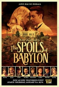 Película: The Spoils of Babylon