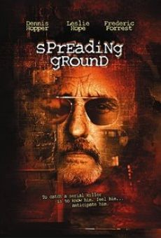 The Spreading Ground on-line gratuito