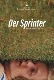Ver película The Sprinter