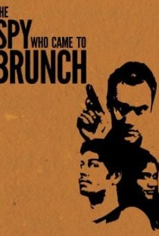 The Spy Who Came to Brunch on-line gratuito