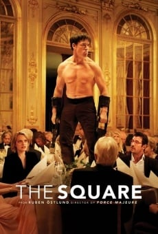 The Square online streaming