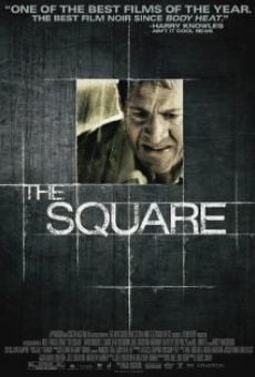 Película: The Square