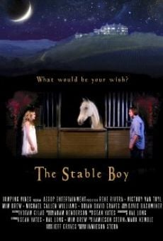 The Stable Boy on-line gratuito