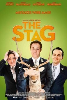 Watch The Stag online stream