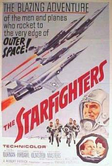 Ver película The Starfighters