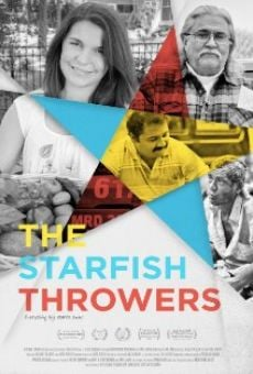Ver película The Starfish Throwers