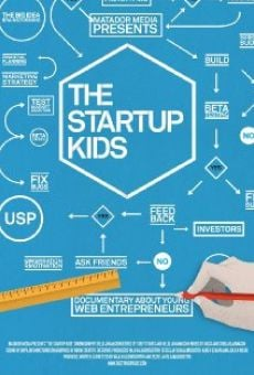 The Startup Kids online