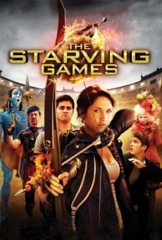 Película: The Starving Games