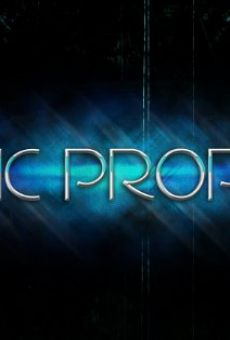 The Static Prophet on-line gratuito