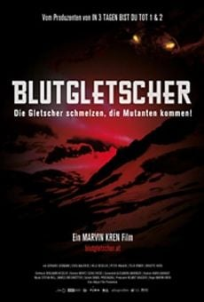 Blutgletscher (The Station) (Glazius) (Blood Glacier) on-line gratuito