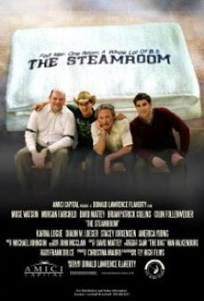 The Steamroom online