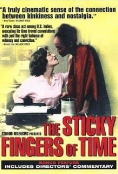 The Sticky Fingers of Time online streaming