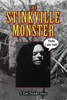 The Stinkville Monster online