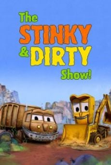 Ver película The Stinky & Dirty Show