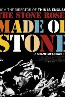 Película: The Stone Roses: Made of Stone