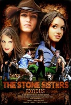 Watch The Stone Sisters: Exodus online stream