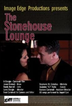 The Stonehouse Lounge online