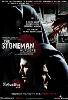 The Stoneman Murders on-line gratuito