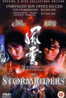 The Storm Riders online gratis