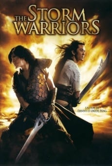 Fung wan II - The Storm Riders II online streaming