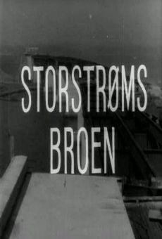 Il ponte di Storstrom online