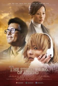 Ver película The Story of a Piano