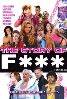 Ver película The Story of F***