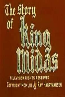 The Story of King Midas online free