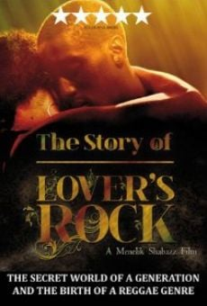 The Story of Lovers Rock online free