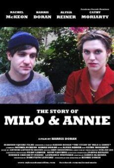 Ver película The Story of Milo & Annie