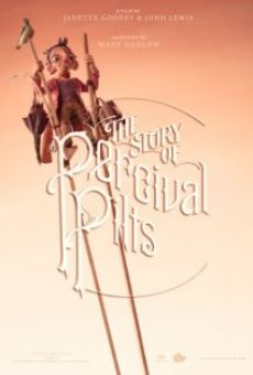 Película: The story of Percival Pilts