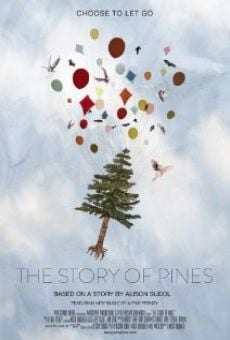 Película: The Story of Pines